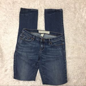 A&F Vintage Jeans